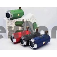 SLC-098 Колонка с Bluetooth, USB/SD/FM