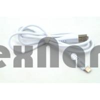"BDL-S09 USB Кабель iPhone 5/6/7/8 ""VONK"" ( Мягкая резина)"