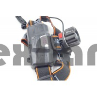 BL-T100-T6 Аккумуляторный налобный фонарь