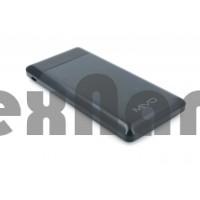 MB-101 MIVO 10000mAh Power Bank 2 USB/LED Дисплей/2.1A