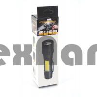 Y-137-5 T6 LED+COB Аккумуляторный ручной фонарик