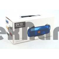 DV13 UBL Колонка+SD/USB/FM/Bluetooth
