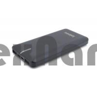LP-13 iPiPoo Power Bank 2 USB/LED 10000mAh