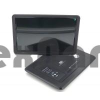 "DVD-LS142T 15"" Телевизор DVB T2 с DVD плеером"