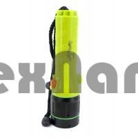 FA-XQ158T6 Водонепроницаемый ручной фонарь T6