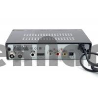 DVB-166T цифровая приставка DVB-T2 ( IPTV, Megogo, YoTube)
