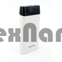 LP-16 iPiPoo Power Bank 2 USB/LSD 20000mAh