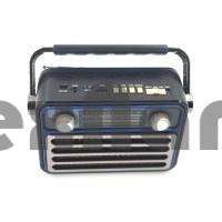 "M-182BT Радиоприемник с SD+USB+Bluetooth"" MEIER"""