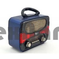 MD-1903BT Радиоприемник сBluetooth/ USB/SD флеш проигрывателем