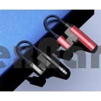 KP-200 Разветвитель для наушников/ переходник для iPhone 7/8/X/X MAX