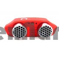 NR-2026 Портативная Колонка/Bluetooth, USB/SD/FM