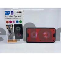 CS-20 Колонка с Bluetooth, USB/SD/FM/LED