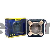 RGK-220 Колонка с Bluetooth, USB/SD/FM