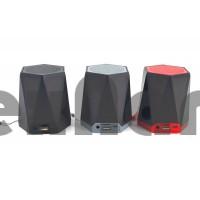 LN-23 Колонка с Bluetooth, USB/SD/FM ( Динамическая подсветка)
