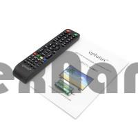 "EP-240 Телевизор с цифровым тюнером DVB-T2 24"" ""Eplutus"""