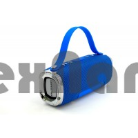H24 Портативная Колонка/ Super Bass /Bluetooth, USB/SD/FM