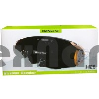 H25 HOPESTAR Колонка с Bluetooth, USB/SD/FM 1+1