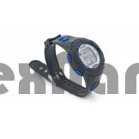 B-2 Часы наручные, электронные с подсветкой