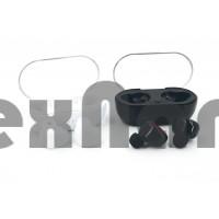 DT-2 5.0 TWS Bluetooth Беспроводные наушники совместимы с Android/ iOS