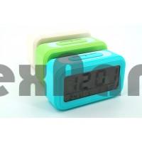 X3019 Часы настольные электронные/Будильник/ подсветка