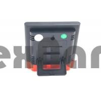 GX-318S Часы настольные электронные с термометром/влажность/ календарь