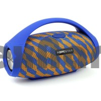 H32 HOPESTAR Колонка с Bluetooth, USB/SD/FM 1+1