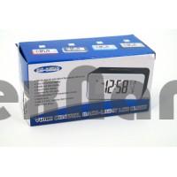 DS-3620 Часы настольные электронные/Будильник/ подсветка