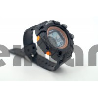 A-3 Часы наручные, электронные с подсветкой