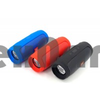 UBL Chargge mini 3+ (металл) Колонка+SD/USB/FM/Bluetooth