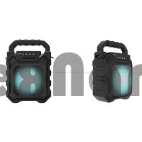 JBK-408 Колонка с Bluetooth/USB/SD/FM