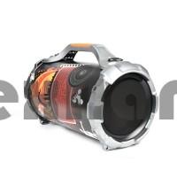 """S45 """"Cigii"""" Boombox Колонка с Bluetooth/USB/AUX/SD/TF/Mic1/Mik2"""