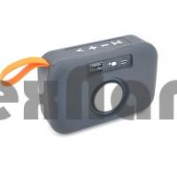 TG-506 Портативная колонка с Bluetooth/FM/USB/SD