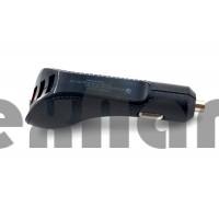 YSC-525 3 USB Автомобильное зарядное устройство 3.1A