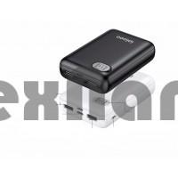 LP-52 iPiPoo Power Bank 2 USB/LSD 10000mAh