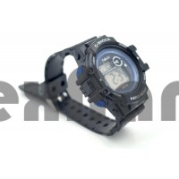 A-5 Часы наручные, электронные с подсветкой