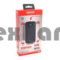 LP-5 iPiPoo Power Bank 10000mAh