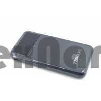 "S5 15000mAh 2USB Power Bank ""Texnano"""