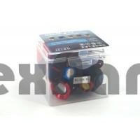 BL-608-T6 Аккумуляторный налобный фонарь с зумом