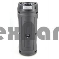 ZQS-6203 Колонка с USB+SD+радио+Bluetooth/ Микрофон в комплекте