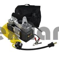 628-4X4 Автомобильный Компрессор 12V/18Amp/60L,Min