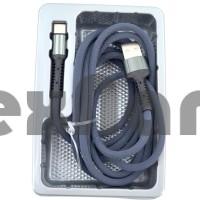"LS64 USB Кабель Type-C ""LDNIO"" 2.4A/ 2000mm"