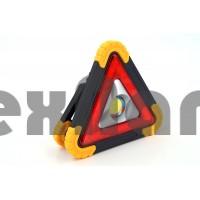 JX-6605 Аккумуляторный автомобильный фонарь/стоп сигнал/SOS
