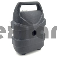 CS-6 Колонка с Bluetooth/USB/SD/FM