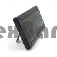 VST-780S-4 Часы электронные с температурой и влажностью. Большие на стенные, настольные.