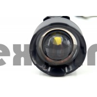 BL-X82-P50 Аккумуляторный фонарь, мощный,очень яркий/ LED Лампа P50 ( 2 Аккумулятора 18650)