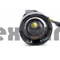 BL-X82-P50 Аккумуляторный фонарь, мощный,очень яркий/ LED Лампа P50 ( 2 Аккумулятора 26650)