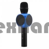 YS-82 Беспроводной караоке микрофон USB/SD/Bluetooth