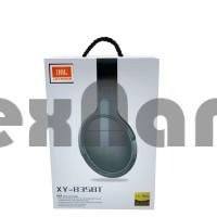 XY-835BT Беспроводные наушники/ Bluetooth/FM/Micro CD