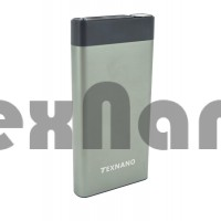 "T83 30000mAh Power Bank 2 USB+Дисплей  ""Texnano"""