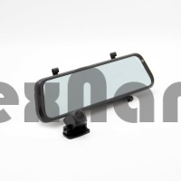 D84 Eplutus Видеорегистратор с 2-мя камерами и сенсорным экраном